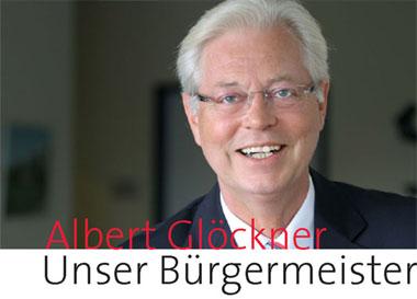 Albert Glöckner