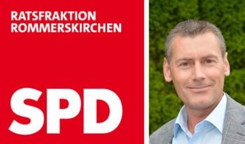 Ralf Steinbach, Fraktionsvorsitzender